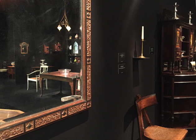Blairman at TEFAF 2018